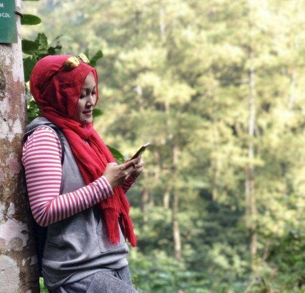 ODOPFEB18 | Indonesian Social