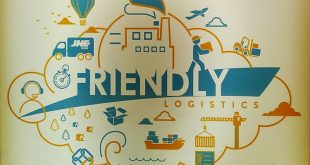 Logistics Friendly | JNE | PTS | Nchie Hanie