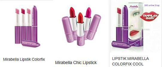 Mirabella Lipstik | Nchie Hanie | Lifestyle Blogger