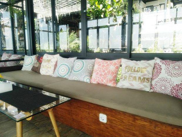 Dago Bakery Punclut | Kawasan Wisata Punclut |Wisata Kuliner Bandung |Lifestyle Blogger | Nchie Hanie