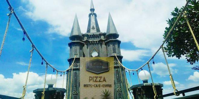 Dago Bakery Punclut   Kawasan Wisata Punclut  Wisata Kuliner Bandung  Lifestyle Blogger   Nchie Hanie
