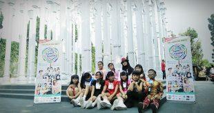 Sejuta Pelangi Indonesia   Save Lagu Anak Indonesia   Rabbit Town  Nchie Hanie  Lifestyle Blogger BdG