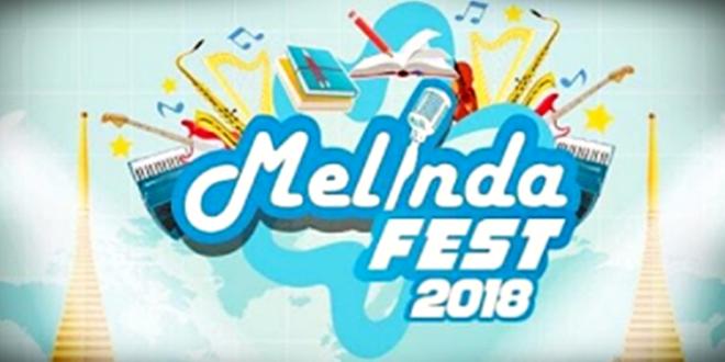 MelindaFest | Melinda Hospital |Melinda Festival 2018 | Sarah Maria Panggabean | Nchie Hanie