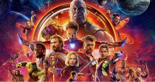Avengers Infinity War | 4DX CGV Cinemas |CGV paris van java | Lifestyle Blogger BDG | Nchie Hanie