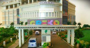 Indigologia | greko creative hub | green kosambi | pasar pinuh | nchie hanie