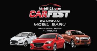 Mobil123.com Carfest Bandung | Nchie Hanie |Blogger BDG