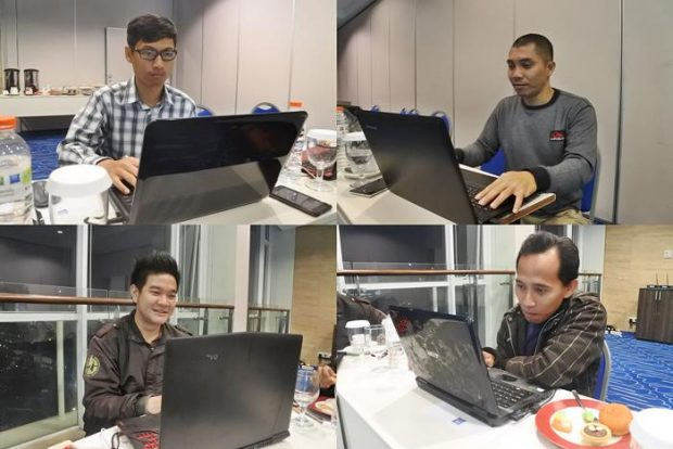 Private SEO Ramadhan Bandung | Nchie Hanie | Dewa SEO | Lifestyle Blogger Bandung