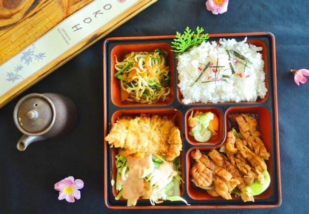 OKOH Japanese Restaurant | Hotel Horison Ultima Bandung | Nchie Hanie |Lifestyle Blogger Bandung