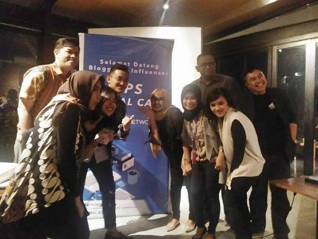 Digital Camp LPS | Lembaga Penjamin Simpanan | Ayo Nabung di Bank | Ayo Media Network | Ayo Bandung |Nchie Hanie |Blogger Bandung |Lifestyle Blogger