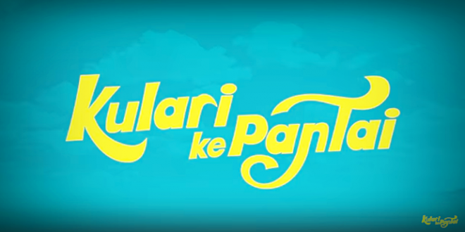 Kulari Ke Pantai | Miles Film |Mira Lesmana |Riri Riza |Raka FM |Sonora Bandung |Nchie Hanie |Blogger Bandung |Kytos Hotel | Maisha Kanna | Lil'li Latisha