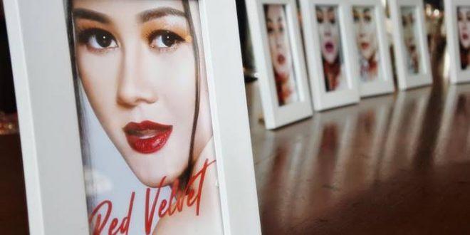 Aura Lip Lacquer   nchie hanie   beauty blogger bandung