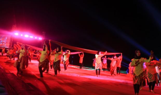 Puncak Dulamayo | Festival Pesona Danau Limboto | Blogger BDG