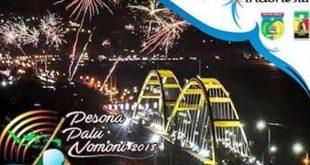 Festival Pesona Palu Nomoni Nchie Hanie | Blogger Bandung