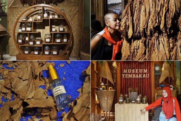 Nchie Hanie | Sibening Dewaseo | Blogger BDG | Blogger Jember Sueger Camp | Destinasi Wisata Jember | Museum Tembakau