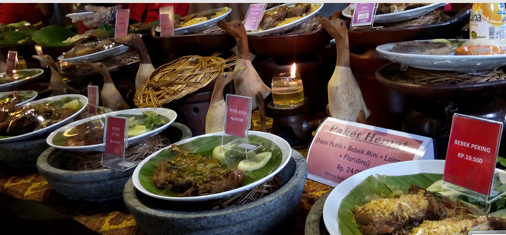 Bebek Kaleyo | Kuliner Bandung |Tempat MAkan Enak dan Murah di BAndung
