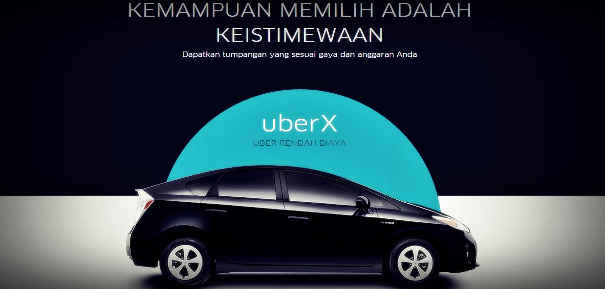 UBER Bandung | BukberUberIDGG | Idgeekgirls | Aplikasi Uber