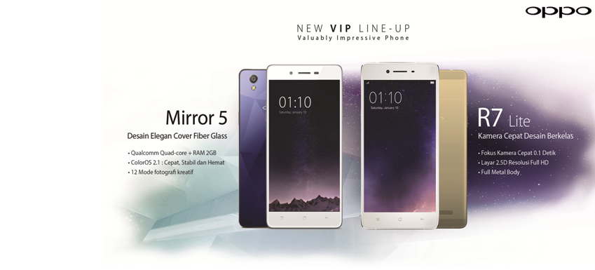OPPO | R7 Lite| OPPO Mirror 5 |Blue and White | OPPO | Mirror 5| FYI Experience Tour | Blogger Bandung