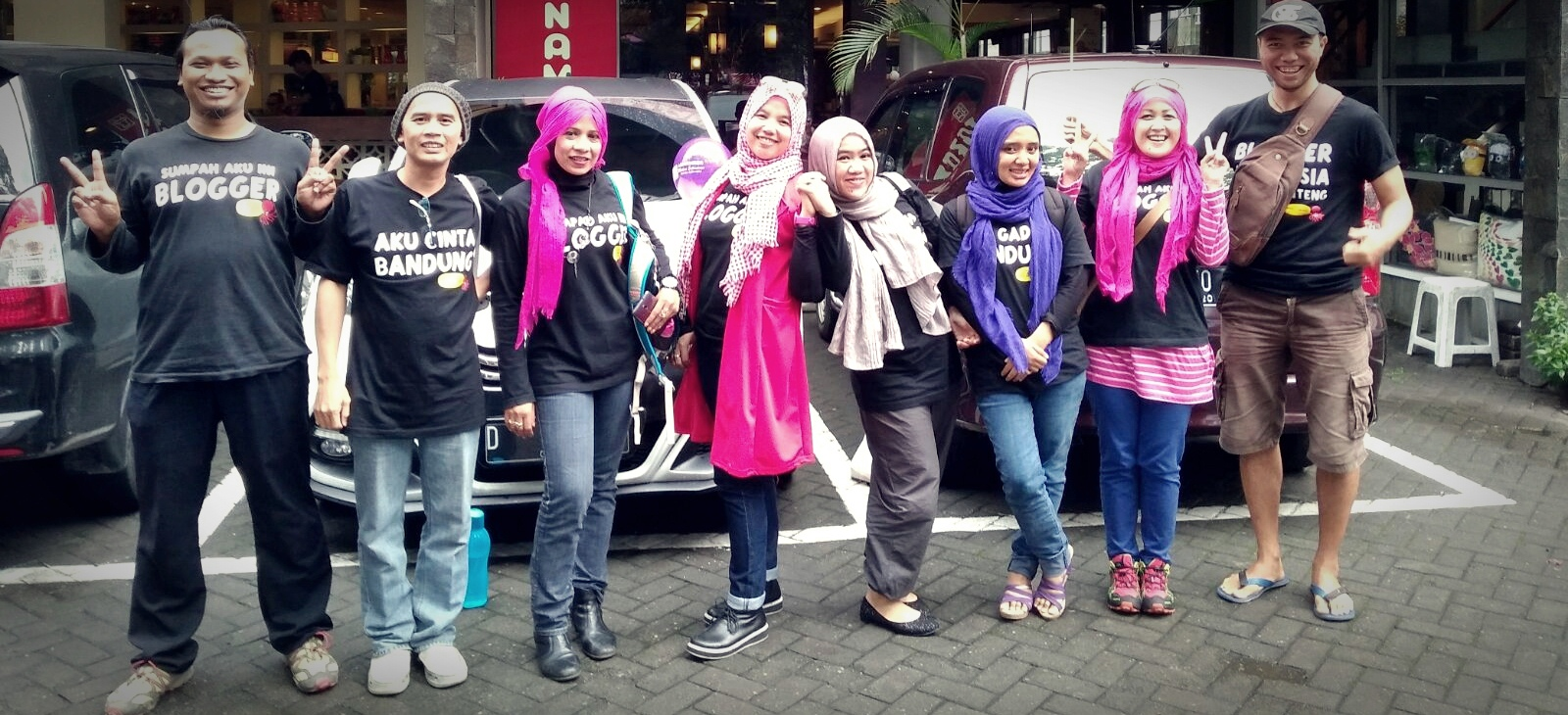 Blogger Bandung | Nchie Hanie
