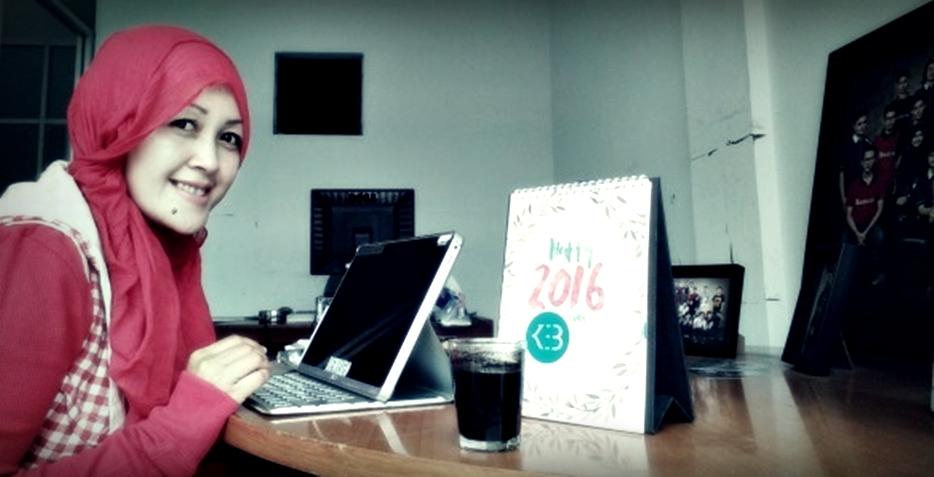 nchiehanie | dewaseo |blogger bdg