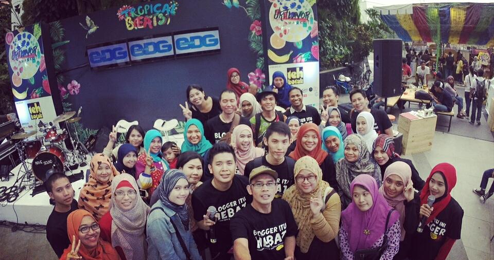 Blogger Bandung | Ur Flavor Market |Trans Studio Mall