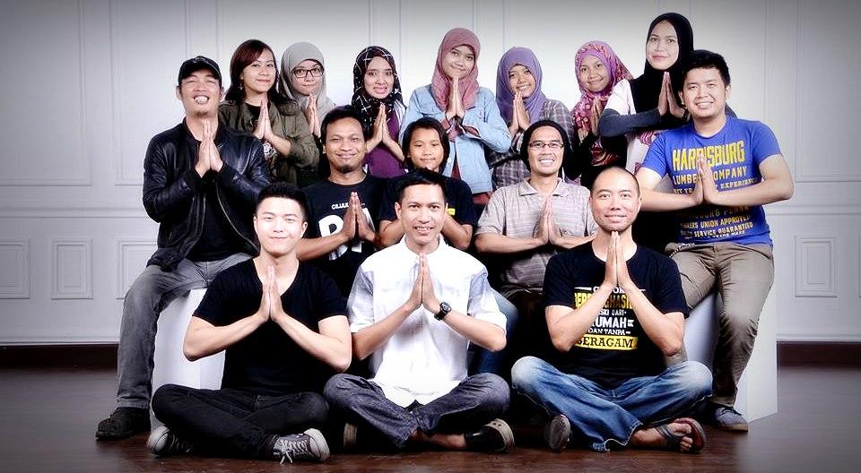 Celebrate resto | bengawan no 23 | bukber blogger bandung | blogger bdg | nchie hanie| dewaseo | papyrus photo