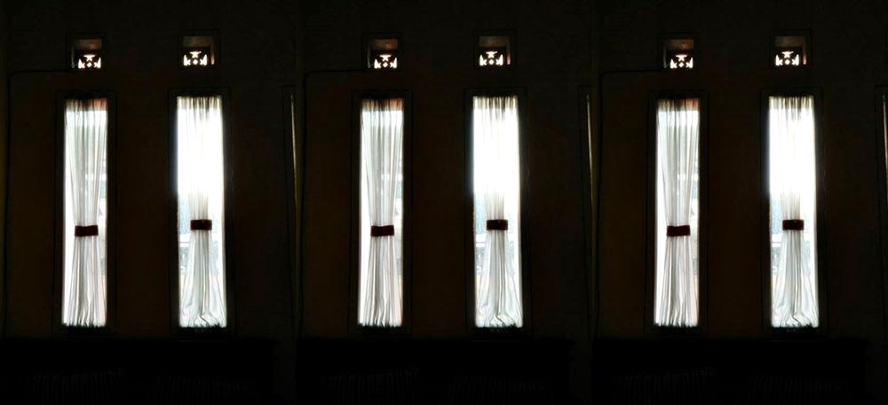 jendel alam | jendela hati | nchiehanie
