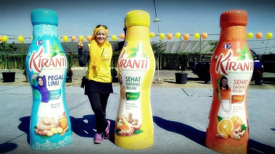 kiranti | yoga in the air | stay fresh n healty | paris van java | blogger bdg | nchiehanie