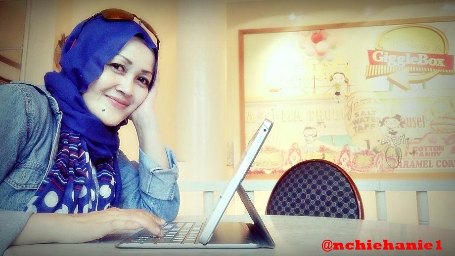 nchiehanie | blogger bdg | emak blogger | blogger perempuan