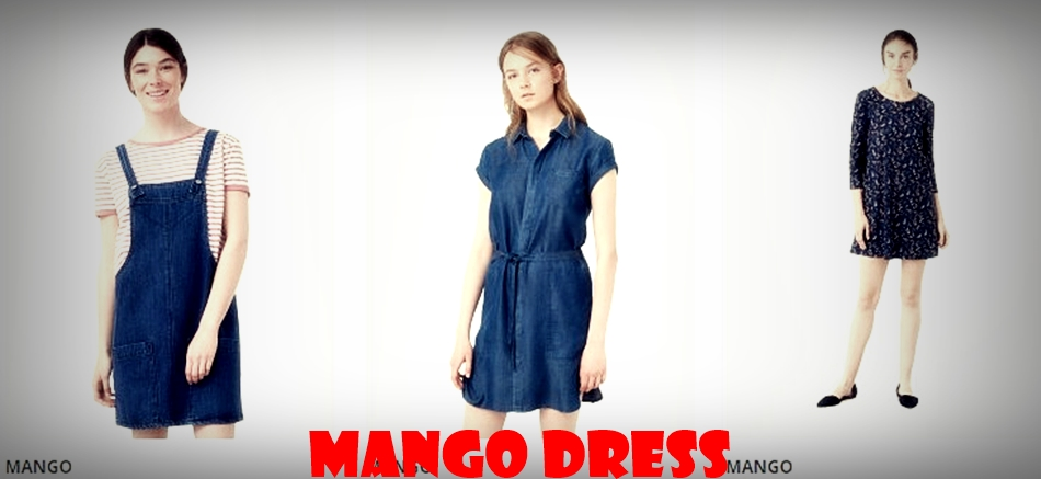 mango dress | mango dress indonesia | nchiehanie