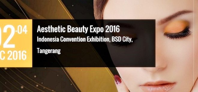 Aesthetic Beauty Expo 2016 | SWAM 2016| Swam beauty | internasional swam | anti aging |estetika |blogger bdg