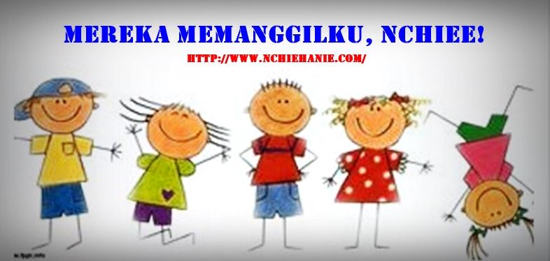 happy kids | nchie hanie | blogger bandung