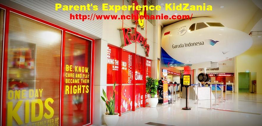 kidzania jakarta | taman bermain anak | theme park | edutainment | taman hiburan anak | taman bermain keluarga