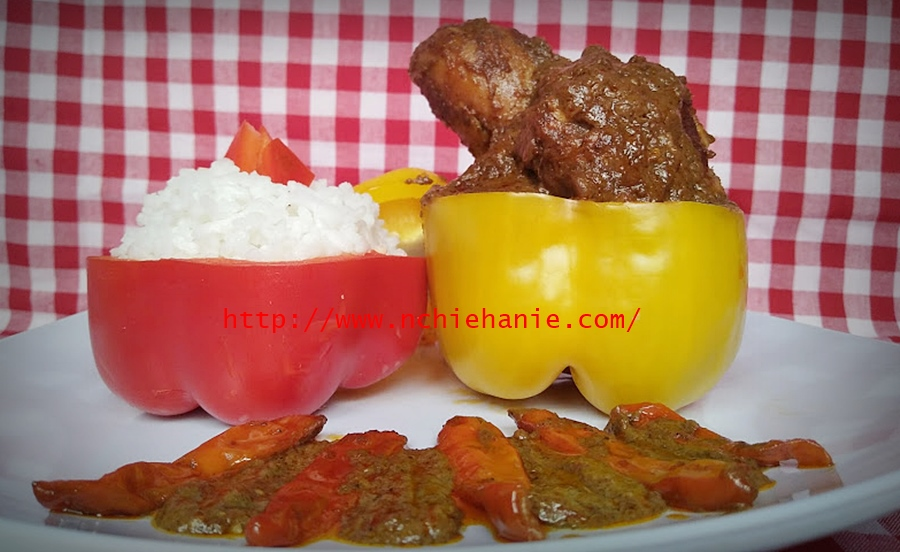 kreasi so good | so good ayam potong | rendang ayam ala medan | nchiehanie | Blogger perempuan