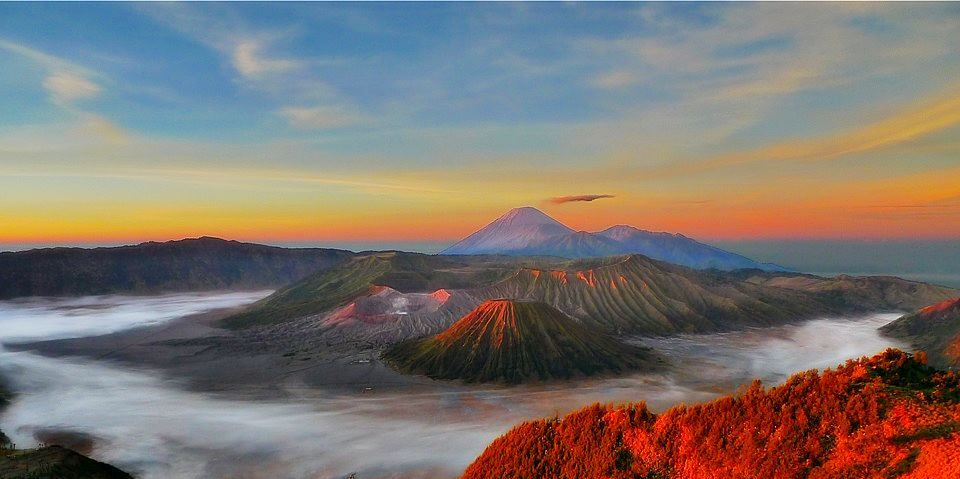 Paket wisata traveloka | sunrise gunung bromo | Traveloka | Nchie Hanie