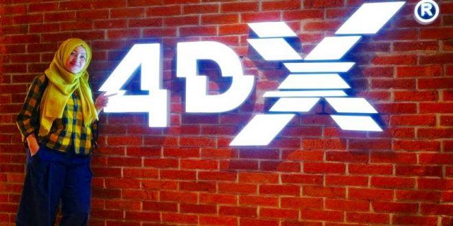 4DX CGV Paris Van Java | Maze Runner The Death Cure