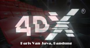 CGV Blitz | 4DX CGV | 4DX CGV Paris Van Java | Along With The Gods : The Two World | Nchie Hanie | Lifestyle Blogger