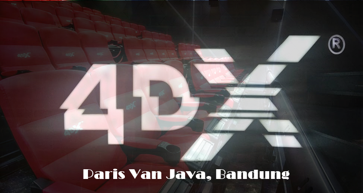 CGV Blitz | 4DX CGV | 4DX CGV Paris Van Java | Along With The Gods : The Two World | Nchie Hanie | Lifestyle Blogger