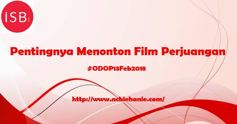 ODOPFEB18 | ISB | Indonesian Social Blogpreneur | Nchie Hanie | LifeStyle Blogger