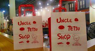 Cheesecake Uncle Tetsu