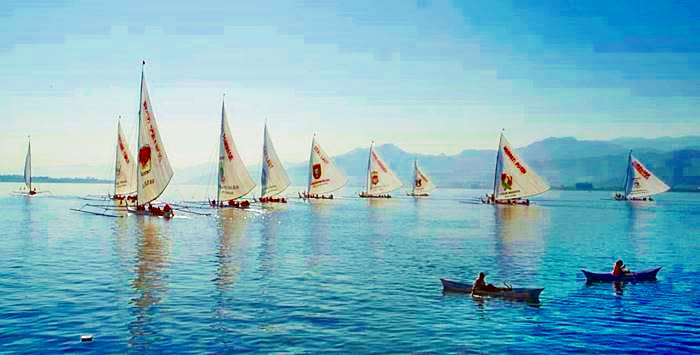 Sandeq Race Sulawesi Barat