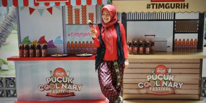 PCF BAndung | Pucuk Coolinary Festival | Blogger Crony | Blogger Bandung