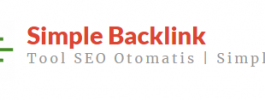 Simple Backlink, Cara Mudah  Nge-Backlink