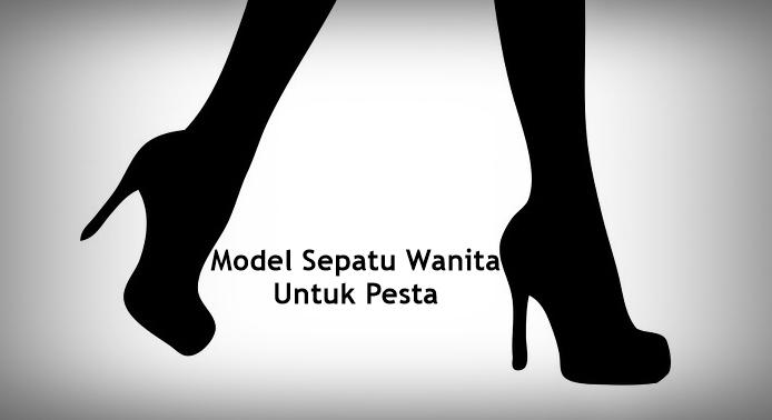 sepatu wanita | sepatu pesta | nchiehanie
