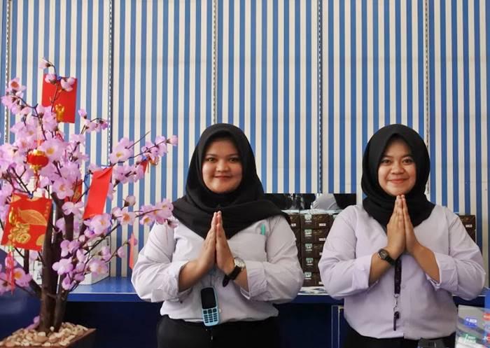 Oleh-Oleh Bandung | Bolu Susu Lembang | Nchie Hanie