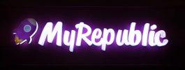 MyRepublic  Internet Fiber Cepat Tanpa Batas