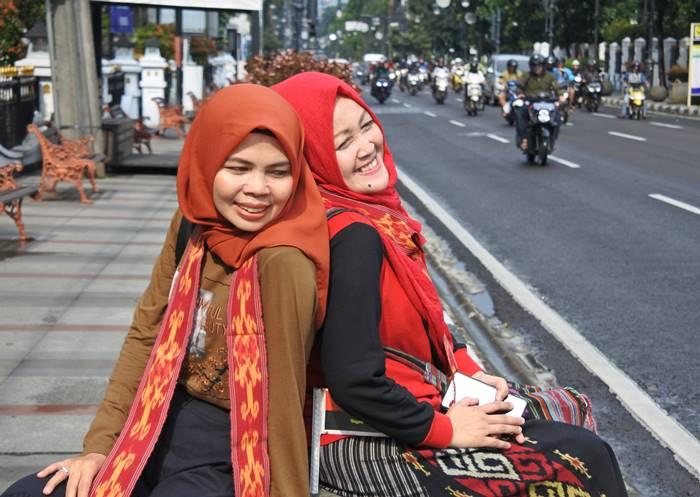 Asus Zenbook Blogger Gathering Bandung | Nchie Hanie