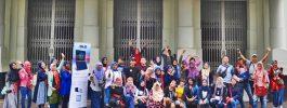 Asus Zenbook Blogger Gathering Bandung Mengalihkan Pandanganku