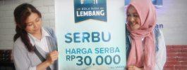 3 Store Baru Bolu Susu Lembang