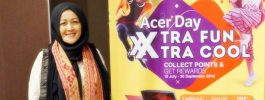 Acer Day 2019  Xtra Fun, Xtra Cool, Menangkan Trip ke Korea