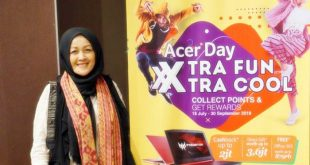 Acer Day 2019 | nchie hanie